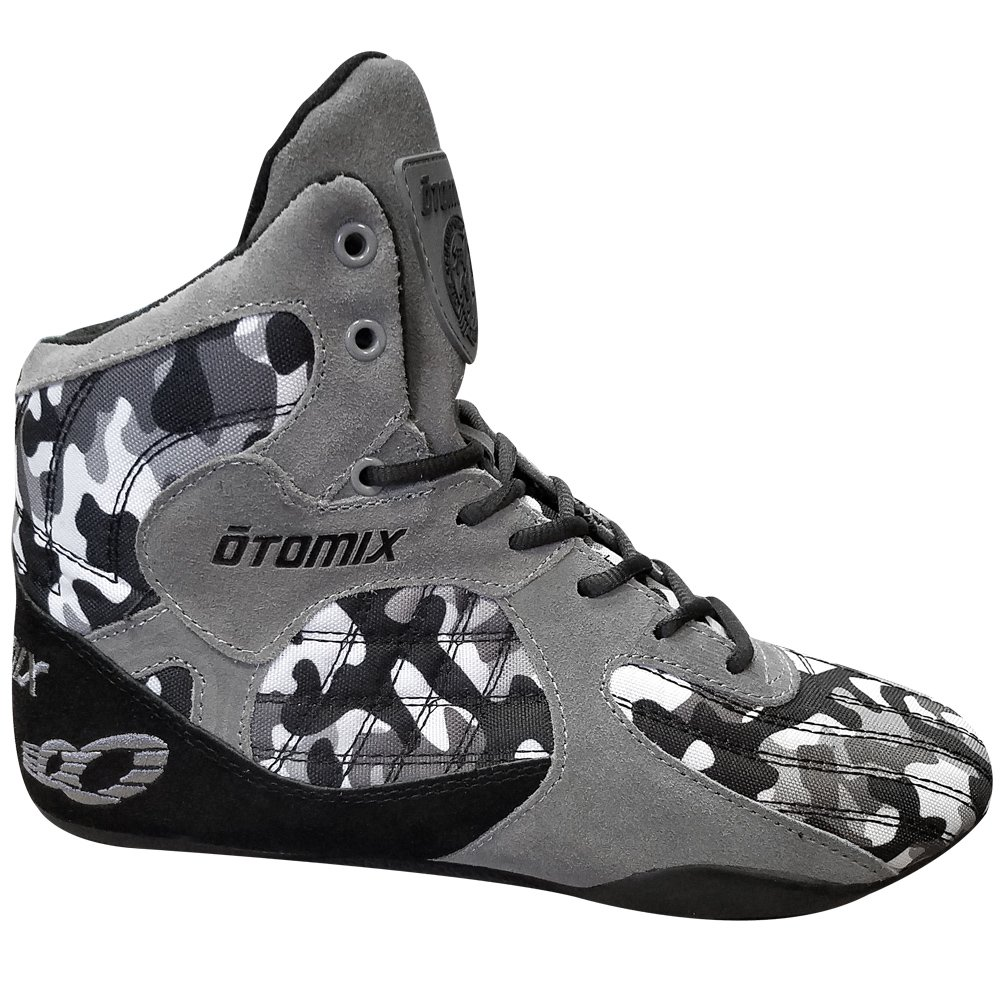 Otomix White Stingray Escape Bodybuilding Weightlifting MMA MMA MMA & Grappling Shoe B078VSWMH9 Athletic ebe7fb