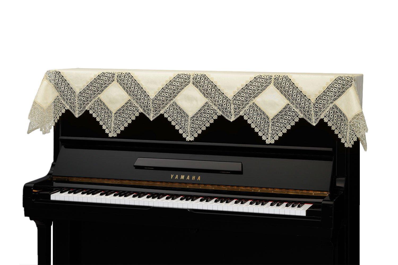 ヤマハ 純正 ピアノカバー トップカバー UPTCLVBG UPTCLVBG B004BWG9FS