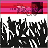 Black Fire [LP]