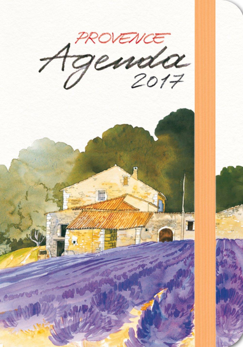 Provence Agenda 2017: Amazon.es: Fabrice Moireau: Libros en ...
