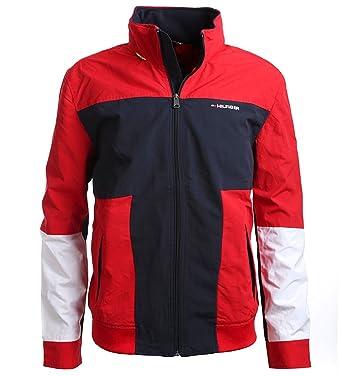 Tommy Hilfiger Herren Jacke, Men s Signature Jacket, 2X-Large ... 5ab928c72e