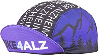 product image for Caps for a Cause Bike4Alz Cycling Cap
