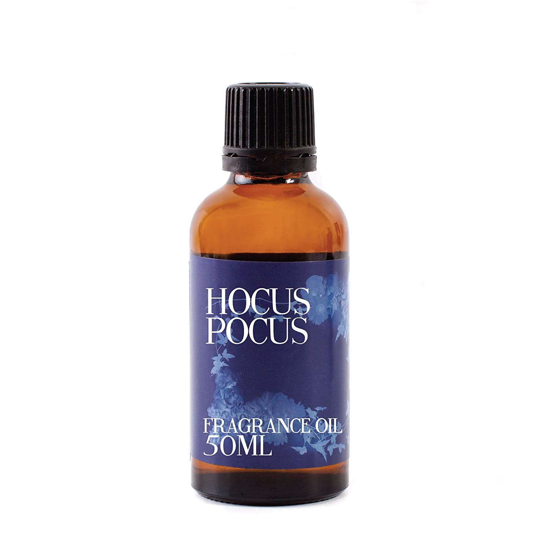 Mystic Moments   Hocus Pocus Fragrance Oil - 50ml FO50HOCUPOCU