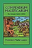 Compendium Maleficarum: The Montague Summers Edition (Dover Occult)