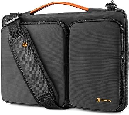 "Apple Macbook Pro Air 13/"" Surface Book Laptop Shoulder Messenger Bag Sleeve Case"