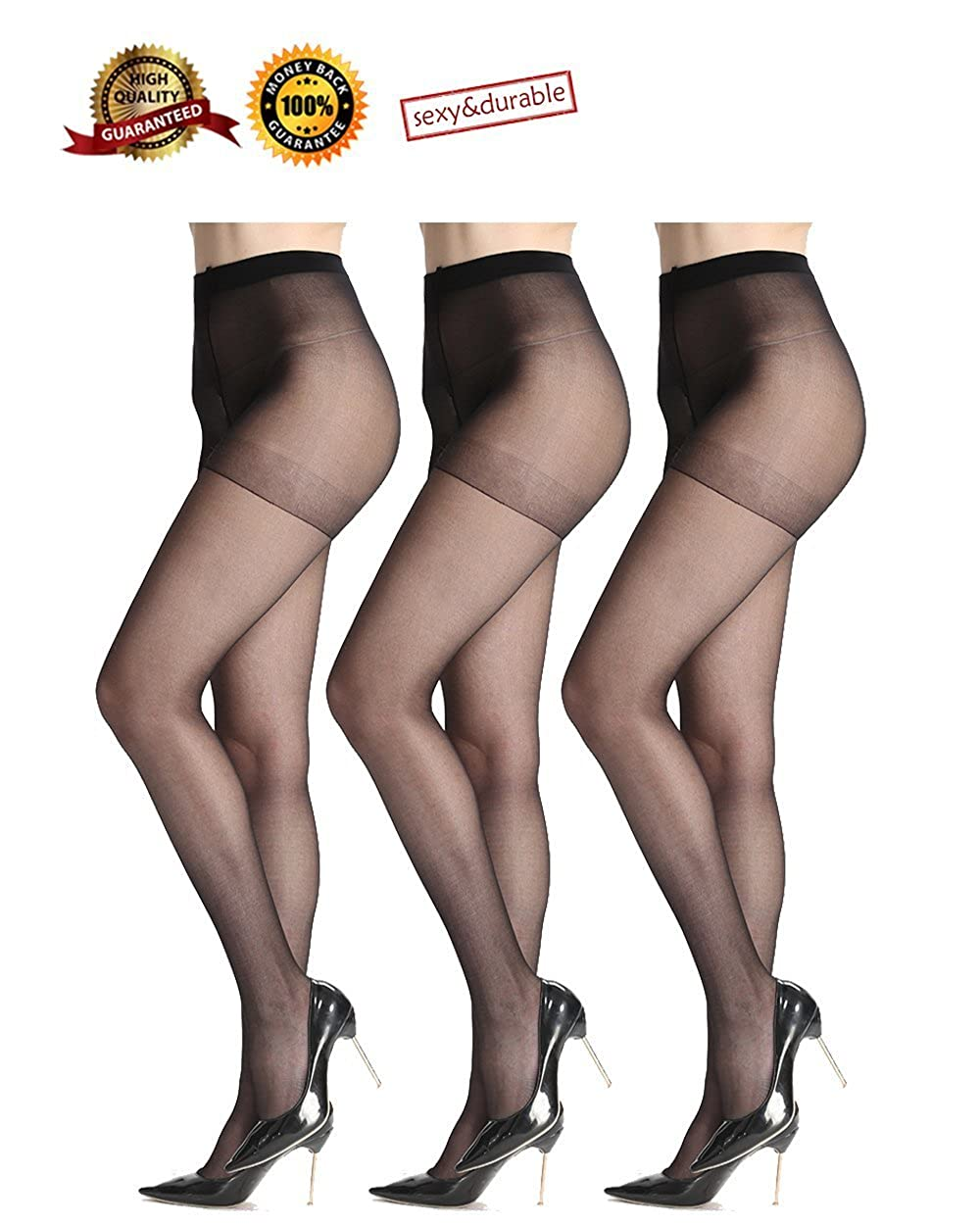 a73f5e246df QLNE sheer pantyhose material is perfect for wear. Pantyhose sheer stockings  women tights socks. ❤ Diy Cutting  QLNE sheer pantyhose is beautiful and ...