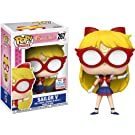 Pop! Animation Sailor Moon Vinyl Figure Sailor V #267 2017 Fall C0nvention Exclusive NYCC