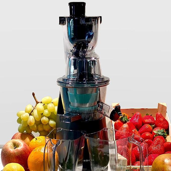 IKOHS WONDERVIT - Licuadora para Verduras y Frutas, 200W ...