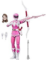 Prg Mmpr Pink Ranger