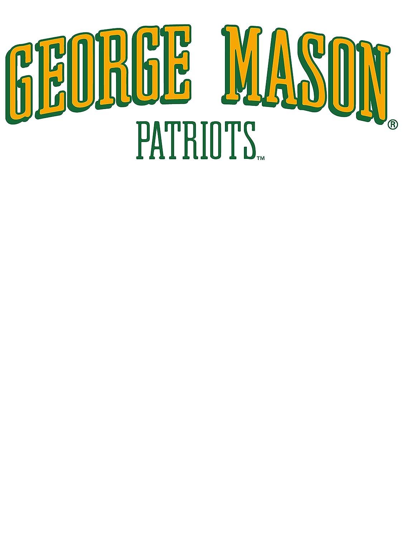 NCAA George Mason Patriots RYLGMU07 Unisex Slapshot Vintage Jersey T-Shirt