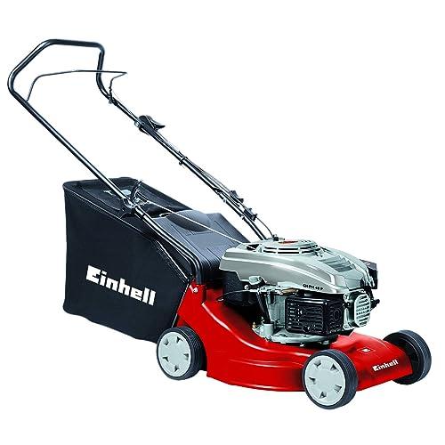 Einhell 3401013 - Cortacesped de gasolina sin traccion gh-pm 40 p