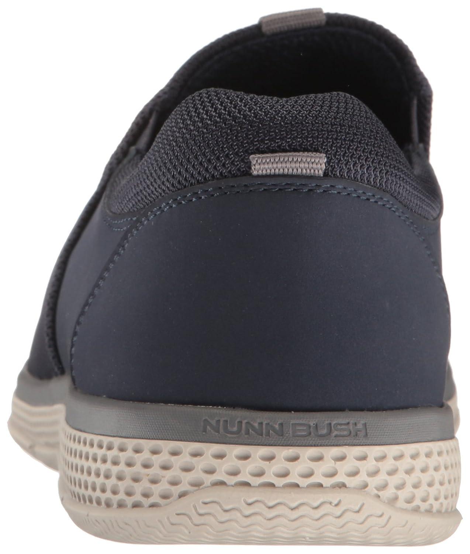 Nunn Bush Mens Zen Slip-on Loafer