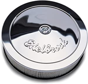 Edelbrock 1221 AIR CLEANER