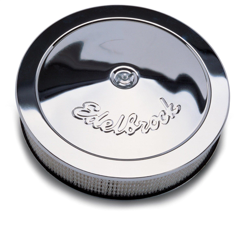 Edelbrock 1221 Signature Series Air Cleaner