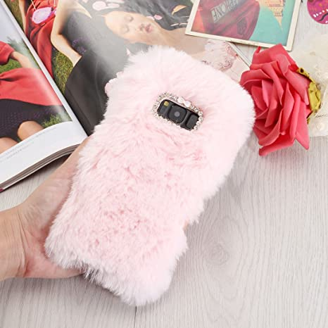 coque galaxy s8 plus girly