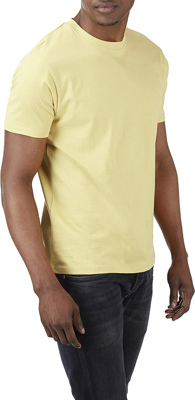 Charles Wilson 4 Pack Plain Crew Neck T-Shirt