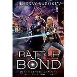 Battle Bond: An Urban Fantasy Dragon Series (Death Before Dragons)