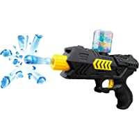 Webby 2 in 1 Soldier Gun with Jelly Shots and Soft Foam Bullets