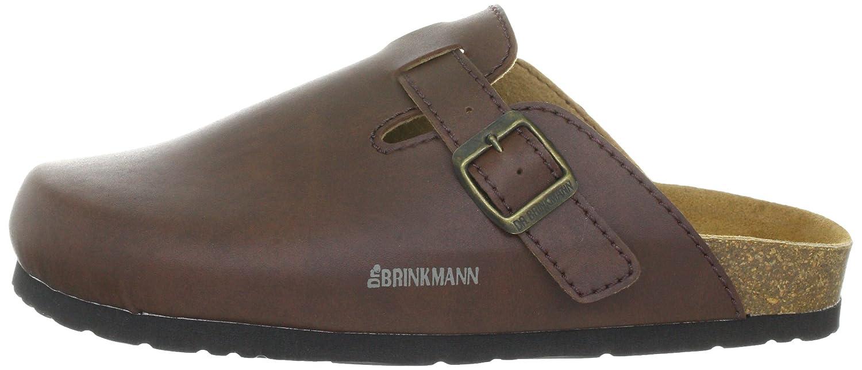 Chaussures homme Dr Brinkmann 600141