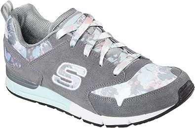 Retros OG 92 Flower Flare Sneaker