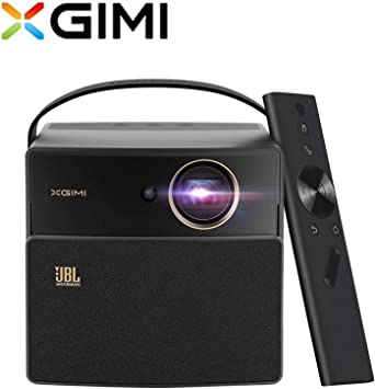 XGIMI CC Mini proyector portátil 350 ANSI Lúmenes proyector 3D HD ...