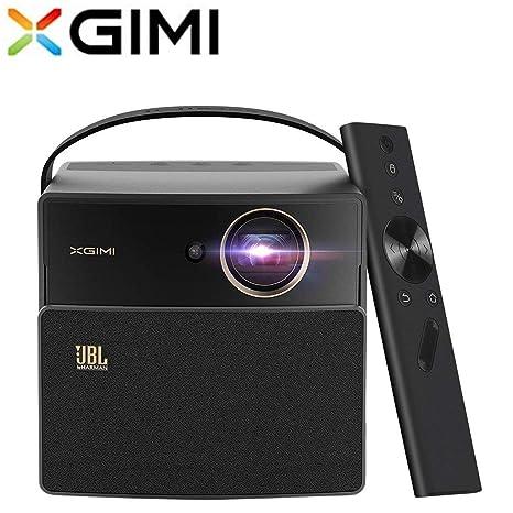 XGIMI CC Mini proyector portátil 350 ANSI Lúmenes proyector ...