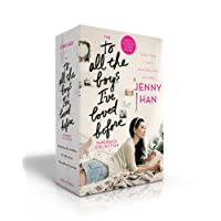 The To All the Boys I've Loved Before Collection: To All the Boys I've Loved Before / P.S. I Still Love You / Always and Forever, Lara Jean