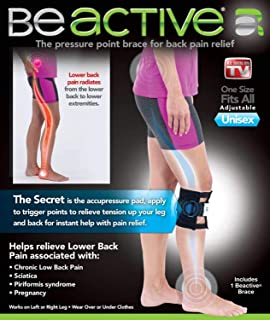 how can i relieve sciatica pain permanently