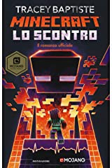 Lo scontro. Minecraft Hardcover