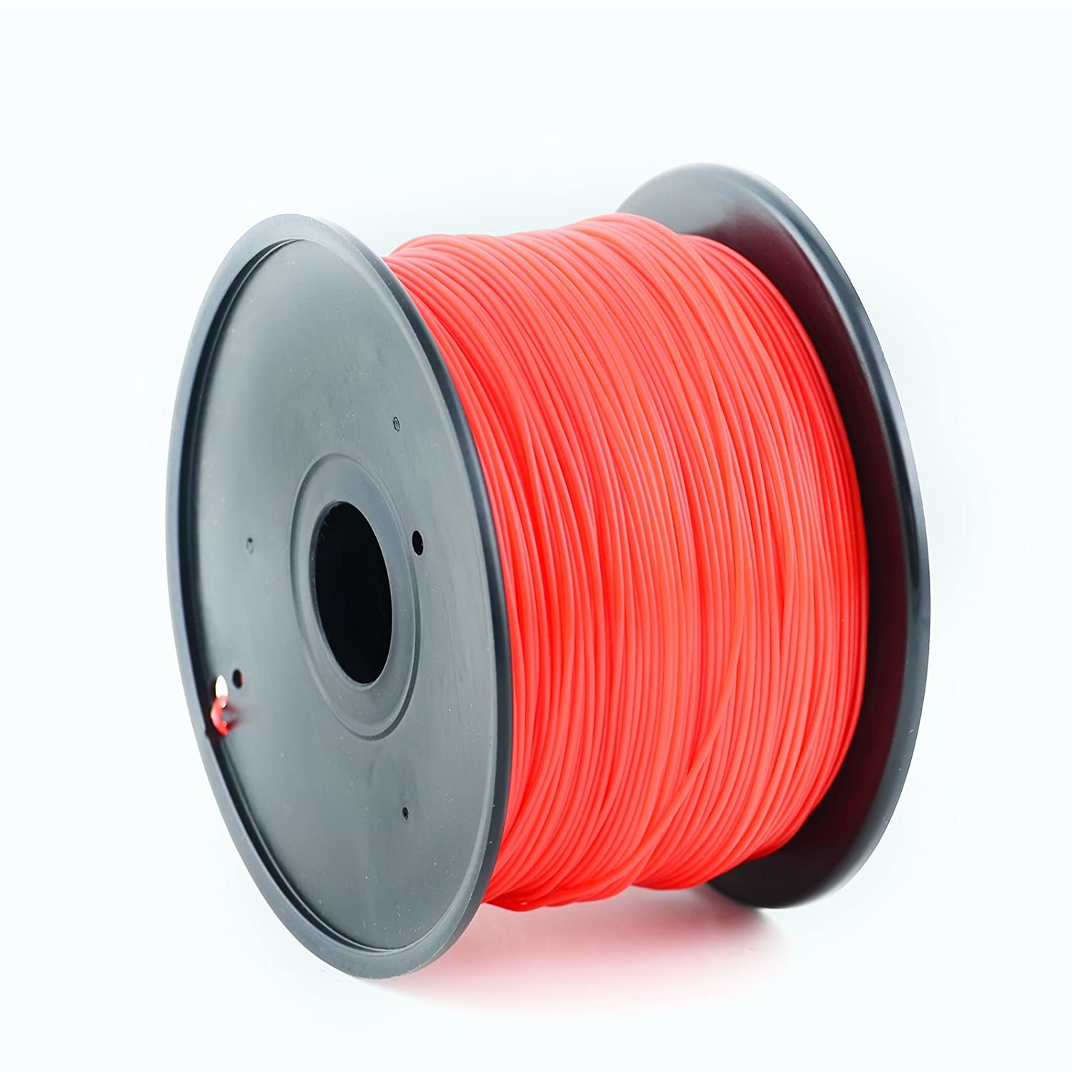 1.75mm PLA High Precision 3D Printing Filament (5 Metres) 30+ Exact Colours 3D Pen / Printer Supplies (5 Metres, Black) OEM