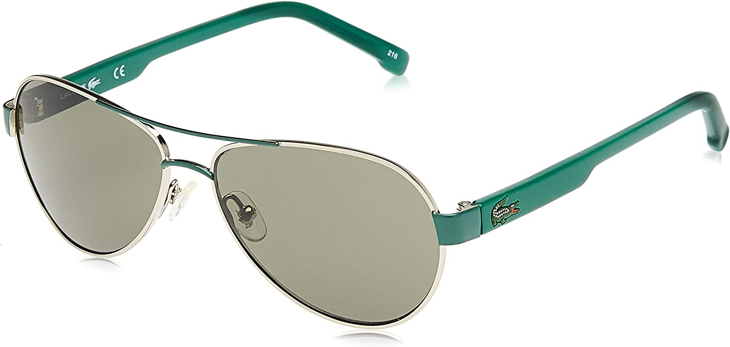 Sunglasses LACOSTE L3103S 718 LIGHT 13 Bargain sale GOLD 125 Raleigh Mall 53