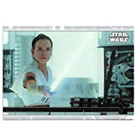 2020 Topps Trading Cards Star Wars The Rise of Skywalker Series 2 Complete Base Set Cards 1-100