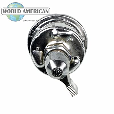 World American WA06-2484 Heavy Duty Switch: Automotive