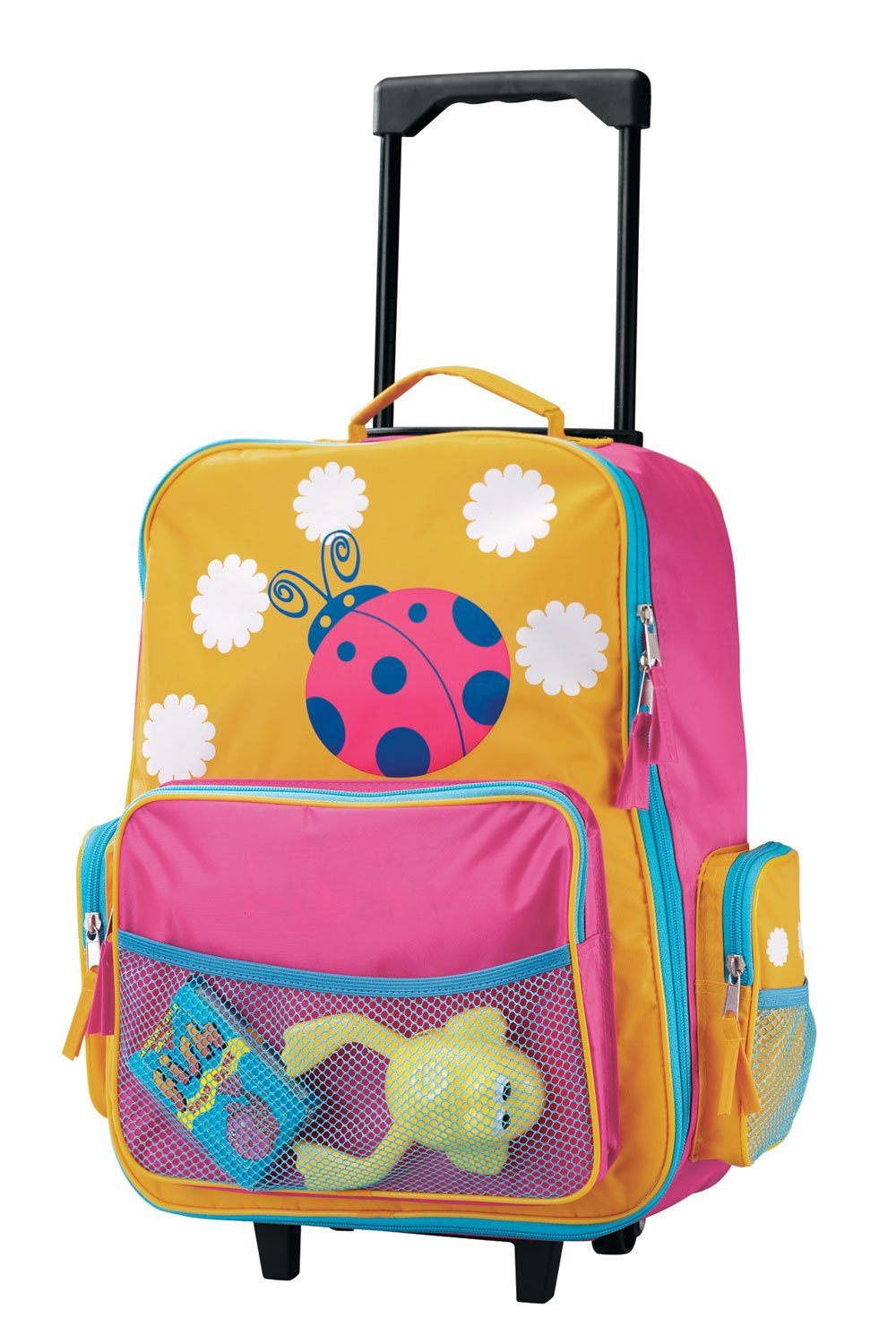Top 5 Personalized Kids Luggage You Don't Wanna Miss 1