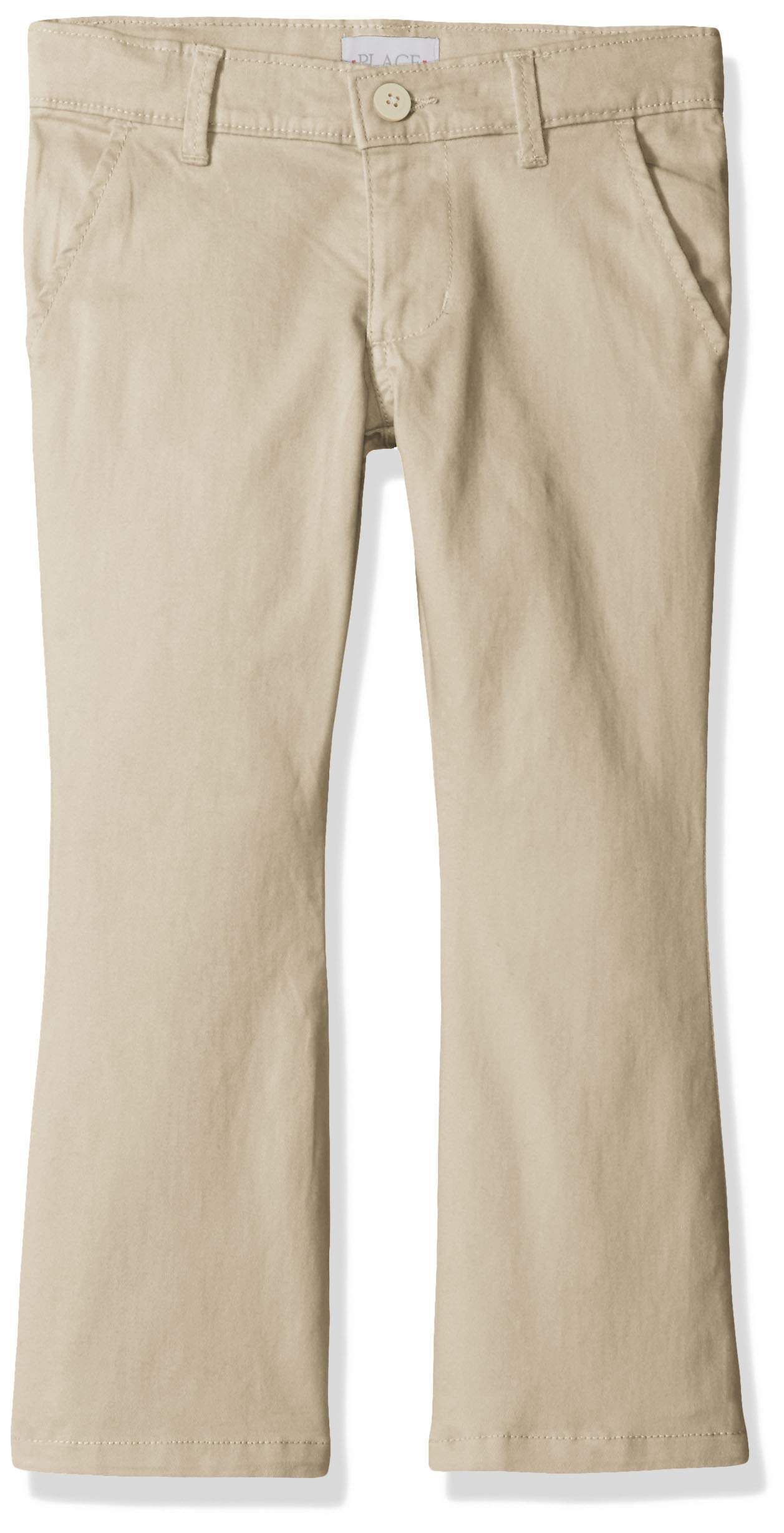 The Children's Place Girls' U Skinny Pant