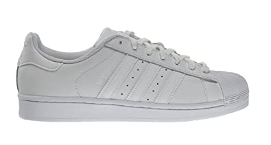 buy online 70784 b3708 Amazon.com | adidas Superstar Foundation Men's Shoes Running ...