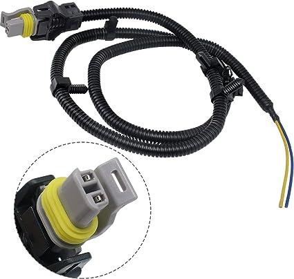 ABS Wheel Speed Sensor Wire Harness Dorman 970-040