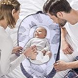 Baby Lounger,Reversible Newborn Co Sleeping