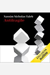 Antifragile: Prosperare nel disordine Audible Audiobook