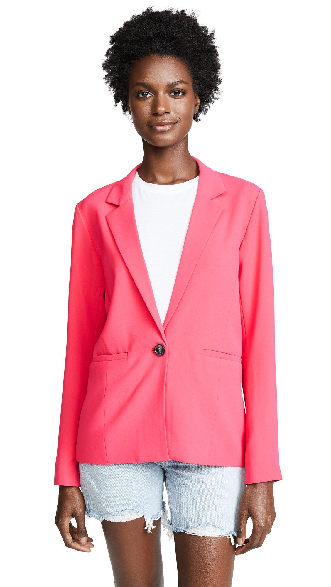 Parker Women's Bo Jacket, Prism Pink, Medium