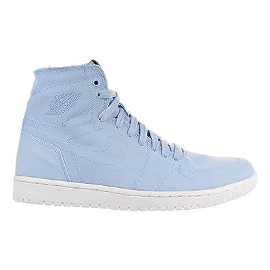 Zapatillas de baloncesto Jordan Air Jordan 1 Retro High Decon Ice ...