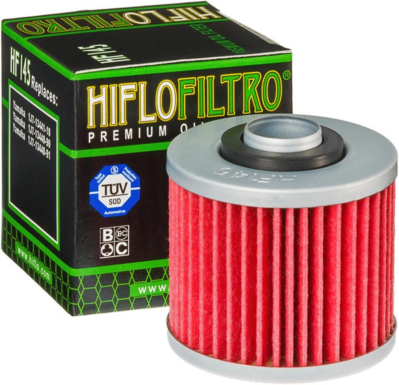 Castrol 10w 40 Öl Hiflo Ölfilter Für Yamaha Xv 125 Virago S 97 01 5aj Ölwechselset Inkl Motoröl Filter Dichtring Auto