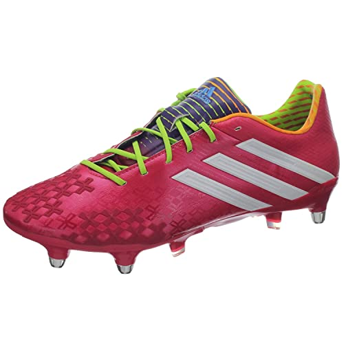 adidas lethal zones nero red