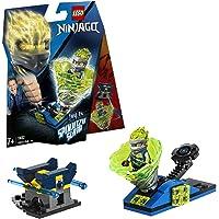 LEGO® NINJAGO® Spinjitzu Çarpışması - Jay (70682)