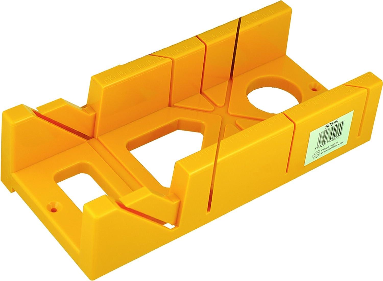 Builders Brand SP585 - Caja para ingletes: Amazon.es: Bricolaje y ...