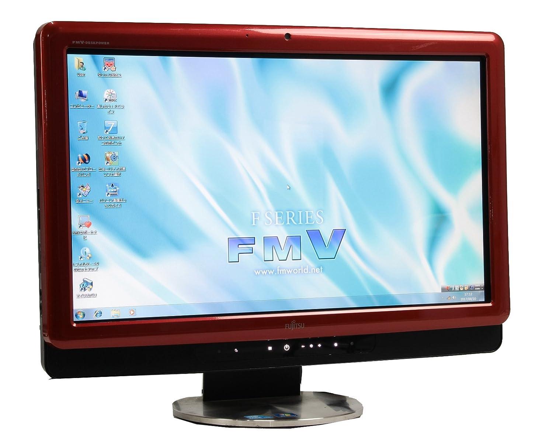 一番の [ WPS M330 Office/タッチパネル ] ] 富士通 FMV DESKPOWER メモリ4GB F/G60 レッド Windows7 20インチワイド Core i3 M330 2.13GHz メモリ4GB HDD500GB [ DVDマルチ/無線LAN ] B074PR2M8F, TIREHOOD(タイヤフッド):4ca93548 --- arbimovel.dominiotemporario.com