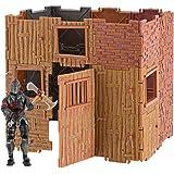 フォートナイト リアルアクションフィギュア ビルディングセット001 ブラックナイト