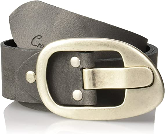 TALLA 75. Cross Cinturón para Mujer