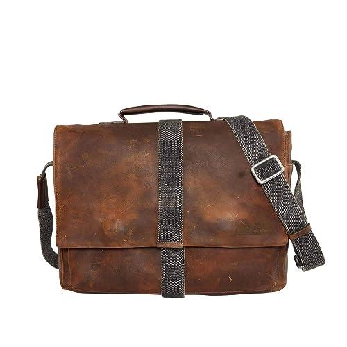Strellson Men s Shoulder Bag brown One Size  Amazon.co.uk  Shoes   Bags 2c2540c6d5622