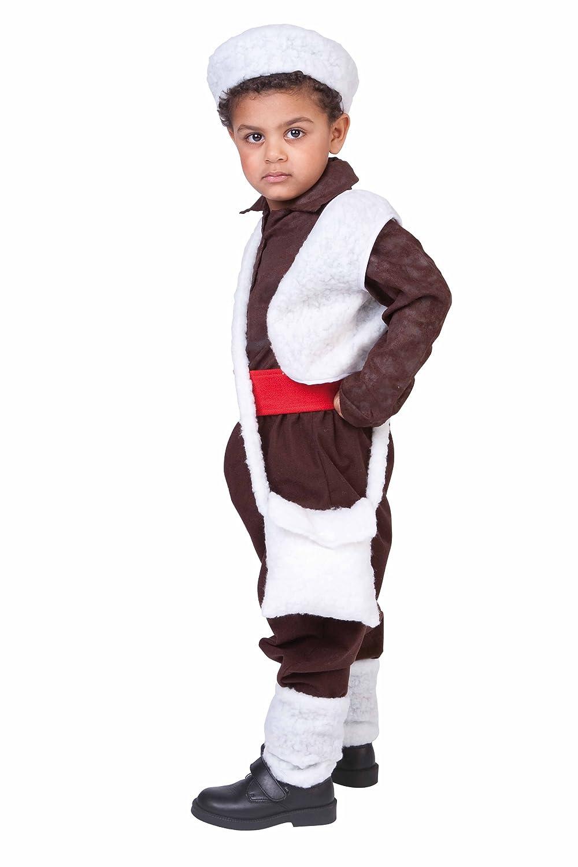 Rubies`s - Disfraz pastorcillo talla 8/10 años: Amazon.es ...